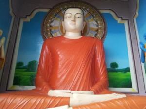 Szabadprogram: Buddhista kolostor